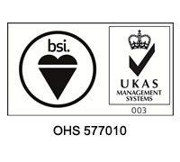 Health & Safety OHSAS 18001
