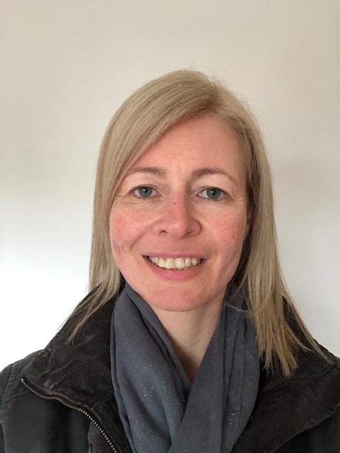 Becky Slater Profile