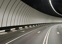 Queensway Mersey Tunnel