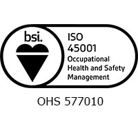Health and Safety ISO 45001
